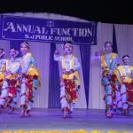 Annual Function – 2015